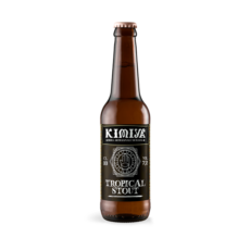 Birra kimiya tropical stout